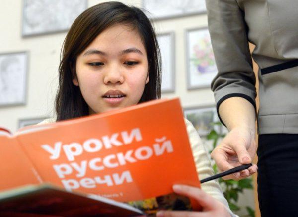 Студенты Казахстана могут оперативно получить гражданство РФ