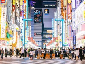 Токио — самый безопасный мегаполис в мире