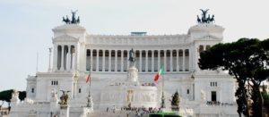 Учеба, обучение в Италии