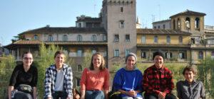 Учеба в Италии