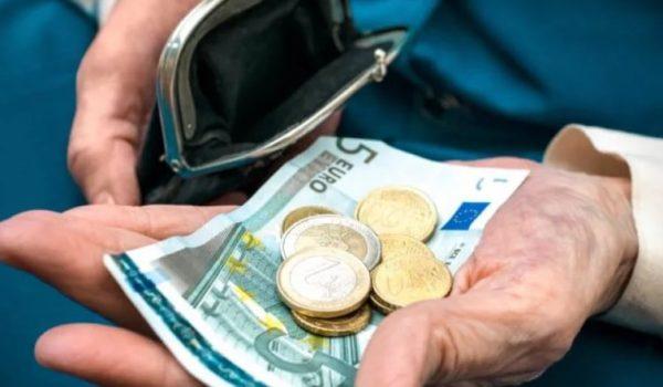 В Германии средняя пенсия составляет 1300 долларов