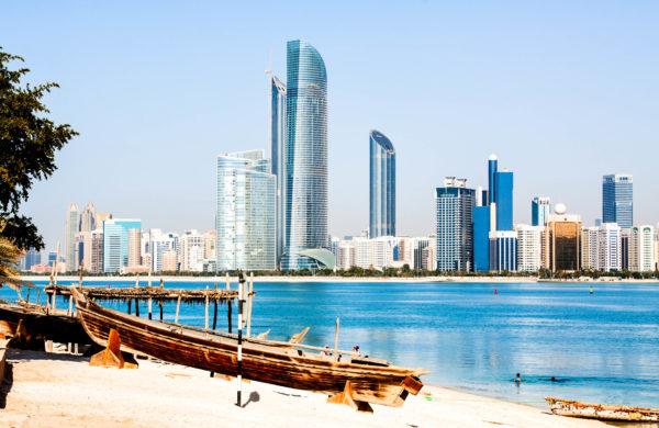 В ОАЭ не бывает плохой погоды и низкого сезона