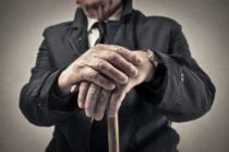 В какой стране самая большая пенсия