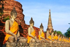 Вьетнам примечателен красивой природой и древними храмовыми комплексами