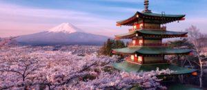 Виза в Японию самостоятельно