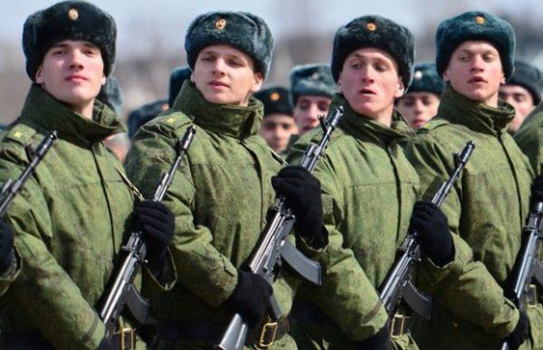 Военнослужащие не смогут получить загранпаспорт