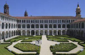 Все университеты Италии можно разделить на государственные и частные
