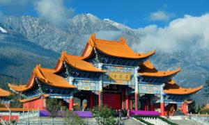Жители пограничных территорий могут приехать в Китай на выходные