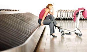Застраховать можно даже свой багаж