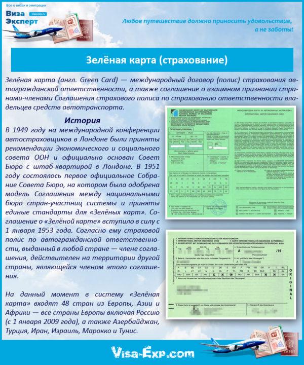 Изображение - Нужна ли зеленая карта в белоруссию Zelyonaya-karta-strahovanie-600x720