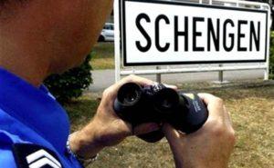 Путешествия по Шенгенской зоне