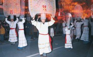 Погоня за Святым Николаем