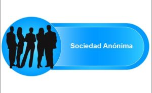 S.A. – Sociedad Anonima