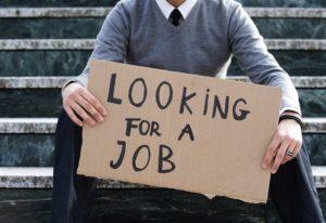 Безработных в США не так много