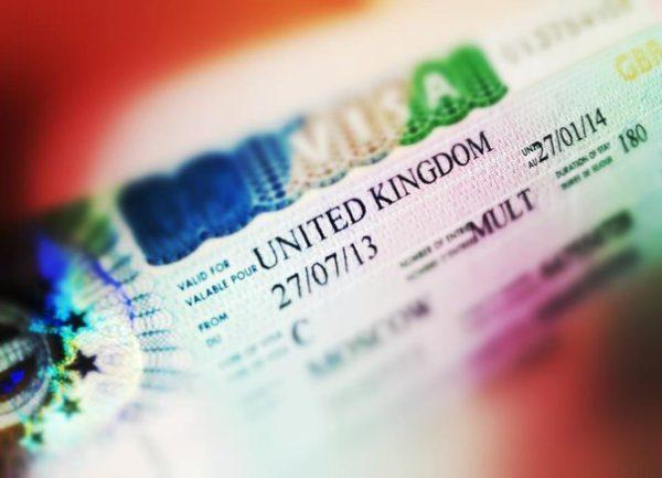 Что такое семейная виза