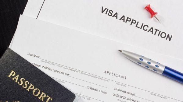 Для транзитной визы потребуются дополнительные бумаги