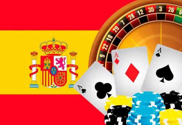 Игорный бизнес в Испании