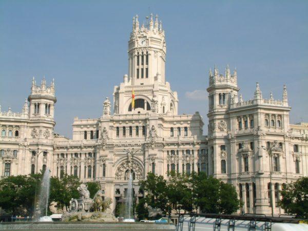 Испания - хорошее место для бизнеса
