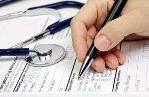 Медицинская страховка обязательна к оформлению