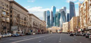 Москва как город для жизни