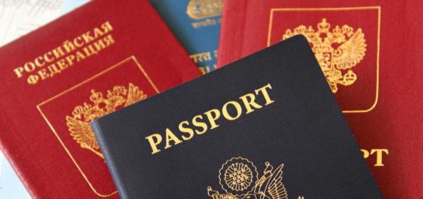 Можно ли иметь двойное гражданство