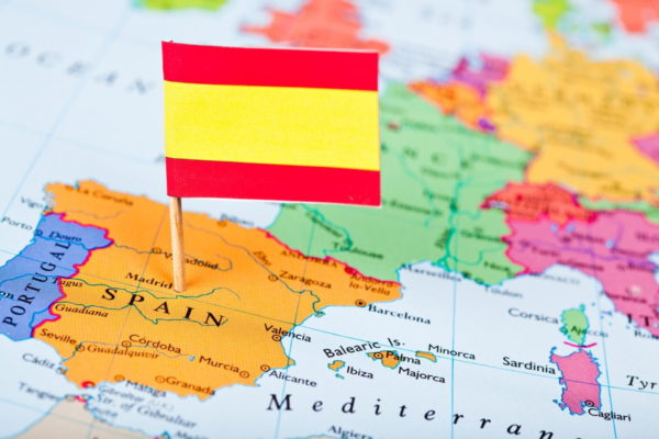Мультивиза в Испанию