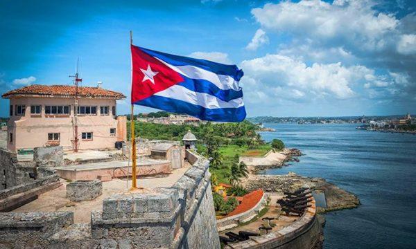 На Кубе тепло даже в декабре