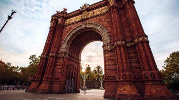 О достопримечательностях Испании
