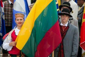 О преимуществах литовского гражданства