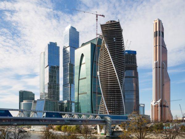О стоимости жизни в Москве
