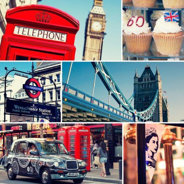 Оформить визу в Великобританию