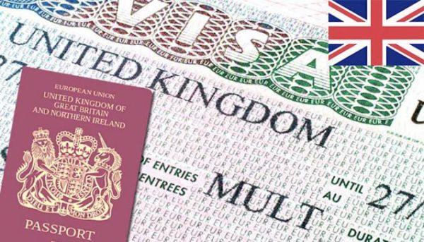 Оформление британской визы является достаточно трудным процессом