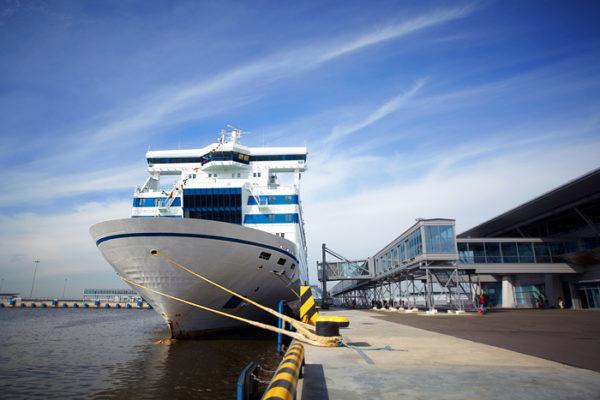 Паромные туры предусматривают исключительно прогулки на лайнере без посещения самой страны