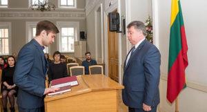 Получение гражданства Литвы