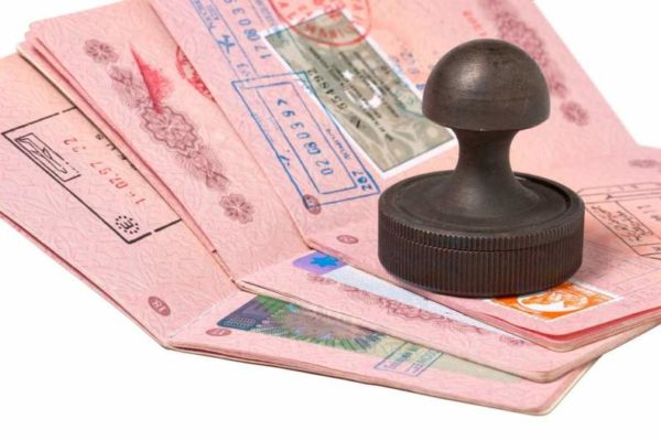 Туристическая виза предусматривает некоторые ограничения