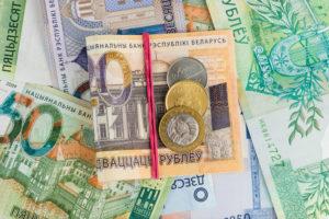 Валюта Белоруссии