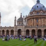 University of Oxford, Великобритания