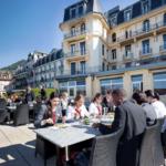 Hotel Institute Montreux, Швейцария