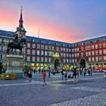 Universidad Politécnica de Madrid, Испания