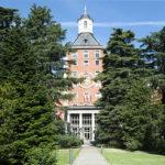 Universidad Complutense de Madrid, Испания