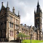 University of Glasgow, Великобритания