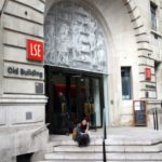 London School ofEconomics and Political Science, Великобритания