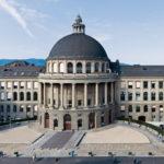 Eidgenossische Technische Hochschule Zurich, Швейцария