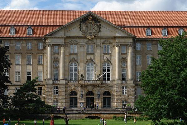 Апелляционный суд - Берлин