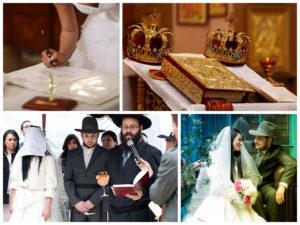 Брак с гражданином Израиля