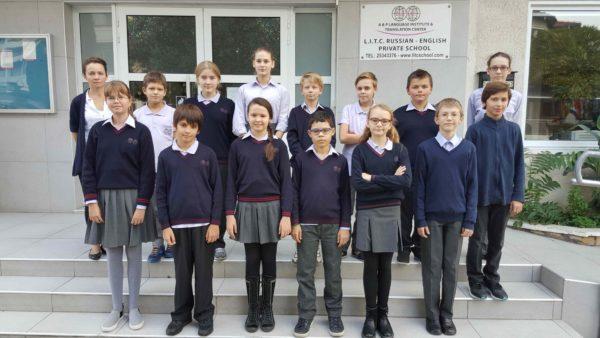 Дети могут учиться в русскоязычных школах