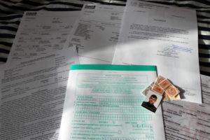 Для подачи нужно подготовить все необходимые документы