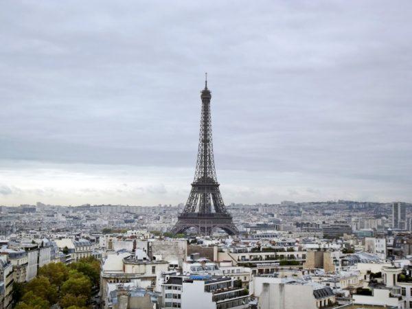Долгосрочная виза во Францию