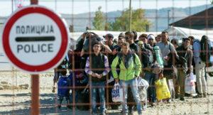 Еще один способ - получение статуса беженца