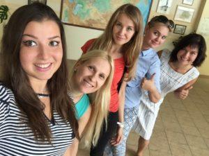 Идеальное время для обучения за границей - после 9 класса